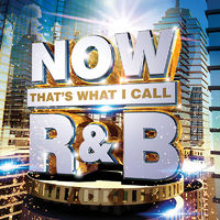 Various Artists: NOW That's What I Call R&B