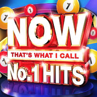Various Artists: NOW That's What I Call No.1 Hits