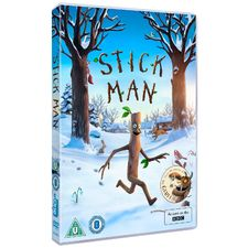 Stick Man: Stick Man DVD