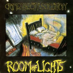 Crime and the City Solution: Room Of Lights