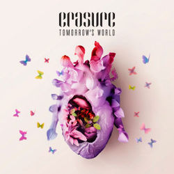 Erasure: Tomorrow's World (Limited Edition)
