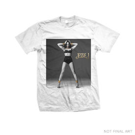 Jessie J: Sweet Talker T-Shirt