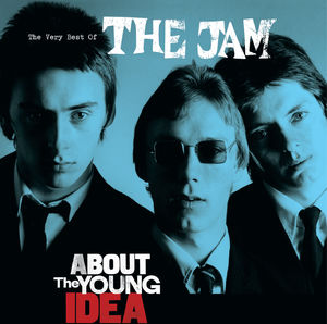 The Jam: The Jam – About The Young Idea