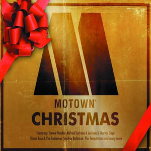 Various Artists: The Motown Christmas Collection