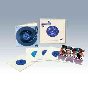 The Who: Volume 2: The Reaction Singles 1966