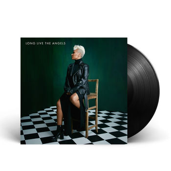 Emeli Sande: Long Live The Angels LP