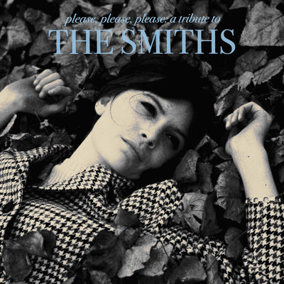 Various Artists: Please, Please, Please: A Tribute To The Smiths: Powder Blue Vinyl