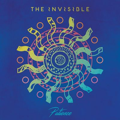 The Invisible: Patience