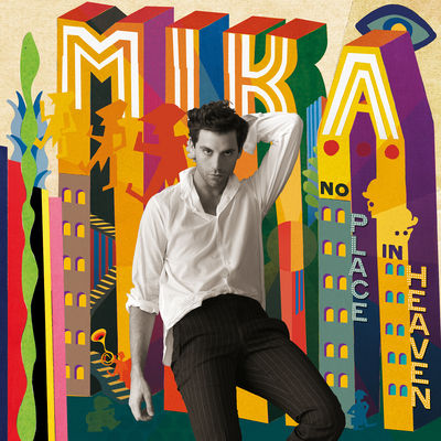 MIKA: No Place In Heaven