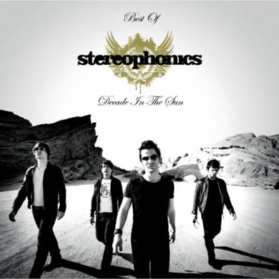Stereophonics: Decade In The Sun: Best Of
