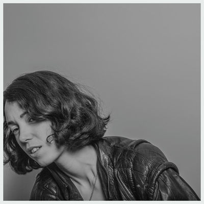 Kelly Lee Owens: Kelly Lee Owens