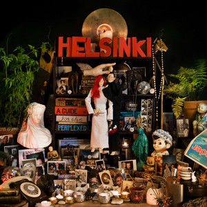 Helsinki: A Guide For The Perplexed