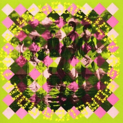 The Psychedelic Furs: Forever Now: Green Vinyl