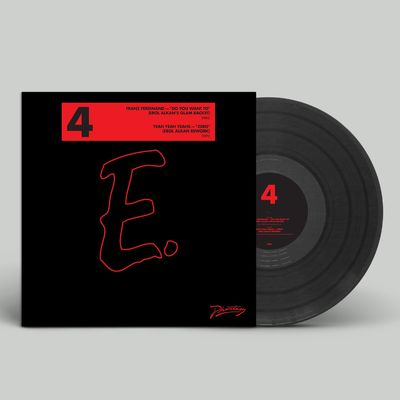 Various Artists: Erol Alkan Reworks: Franz Ferdinand 'Do You Want To' / Yeah Yeah Yeahs 'Zero'