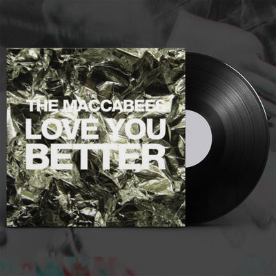 The Maccabees: Love You Better 7