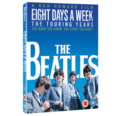 The Beatles: The Beatles: Eight Days A Week - The Touring Years