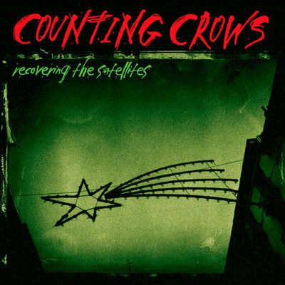 Counting Crows: Recovering the Satellites