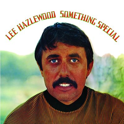 Lee Hazlewood: Something Special
