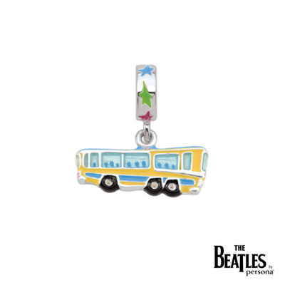 The Beatles: 925 Magical Mystery Tour Dangle