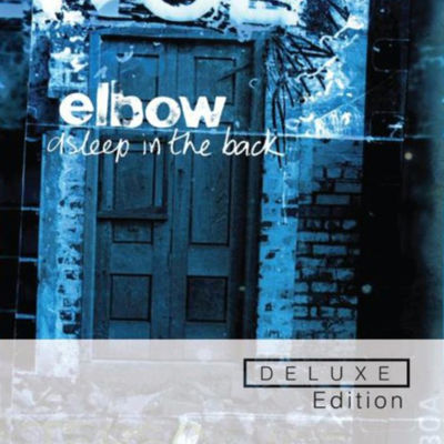 Elbow: Asleep in the Back Deluxe CD/DVD