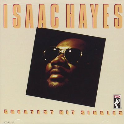 Isaac Hayes: Greatest Hit Single