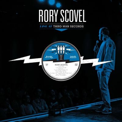 Rory Scovel: Live At Third Man Records