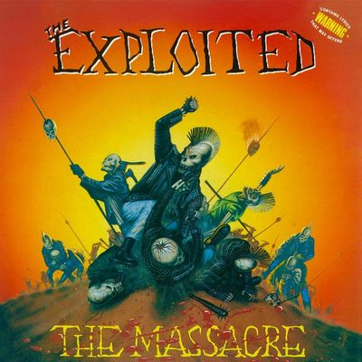 The Exploited: The Massacre: Special Edition