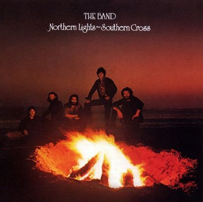 The Band: Northern Lights - South Cross