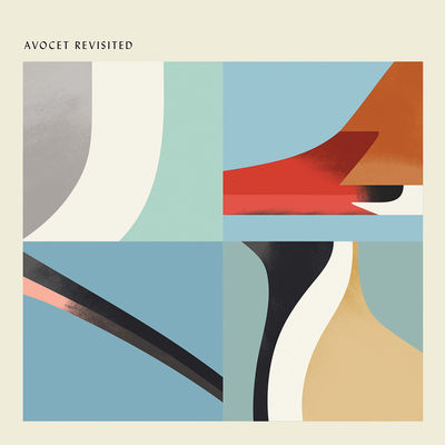 Various Artists: Avocet Revisited
