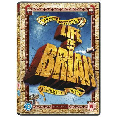 Monty Python: Monty Python's Life of Brian - Immaculate Collection