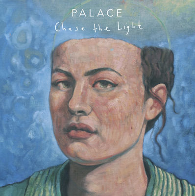 Palace: Chase The Light EP CD