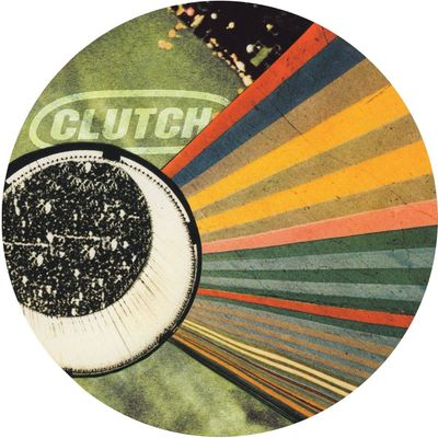 Clutch: Live At The Googolplex: Ltd. Picture Disc