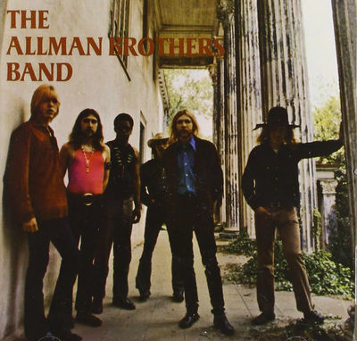 The Allman Brothers Band: The Allman Brothers