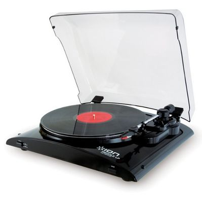 ION Audio: Profile LP