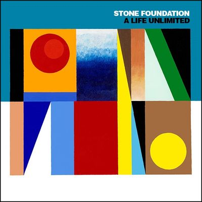 Stone Foundation: A Life Unlimited: Signed