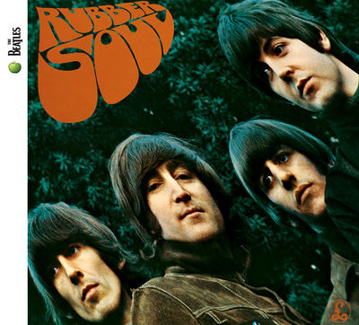 The Beatles: Rubber Soul: Remastered