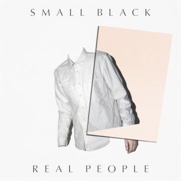 Small Black: Real People