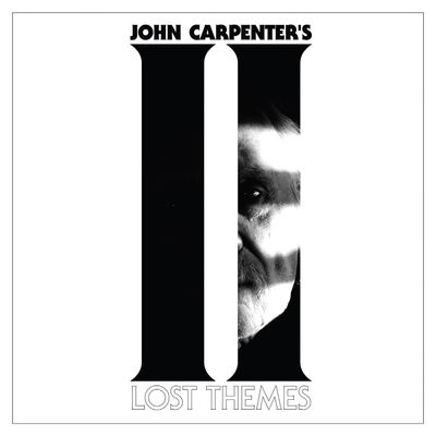 John Carpenter: Lost Themes II