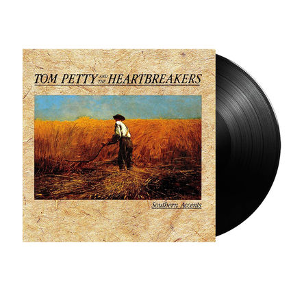 Tom Petty: Southern Accents