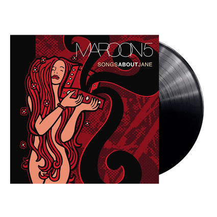 Maroon 5: Songs About Jane (LP)