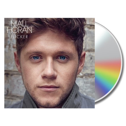 Niall Horan: Flicker Deluxe CD