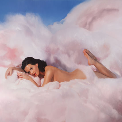 Katy Perry: Teenage Dream (2LP)