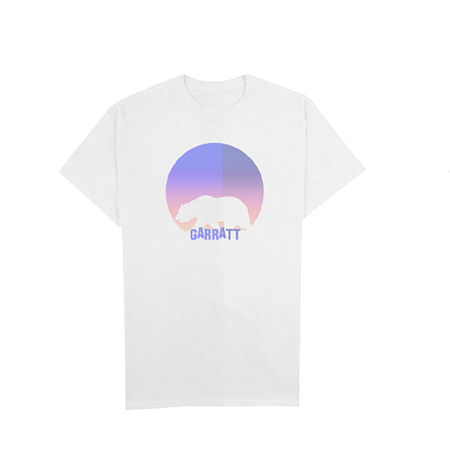 Jack Garratt: West Coast Tee