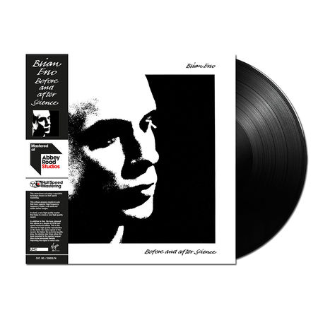 Brian Eno: Before And After Science (2LP)