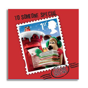 Wallace & Gromit: Greetings Cards Design 1