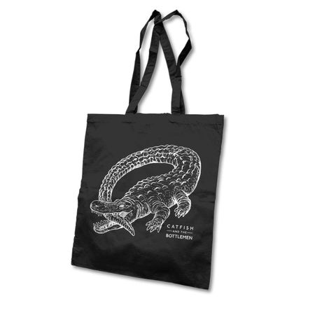 Catfish And The Bottlemen: The Ride Tote Bag