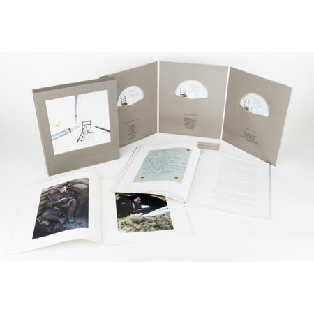 Paul McCartney: Pipes Of Peace: Deluxe Edition