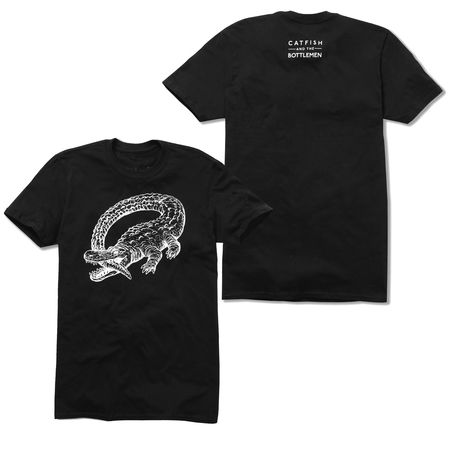 Catfish And The Bottlemen: The Ride T-Shirt
