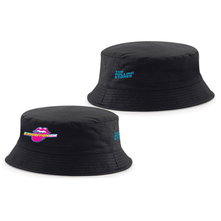 The Rolling Stones: Event Bucket Hat