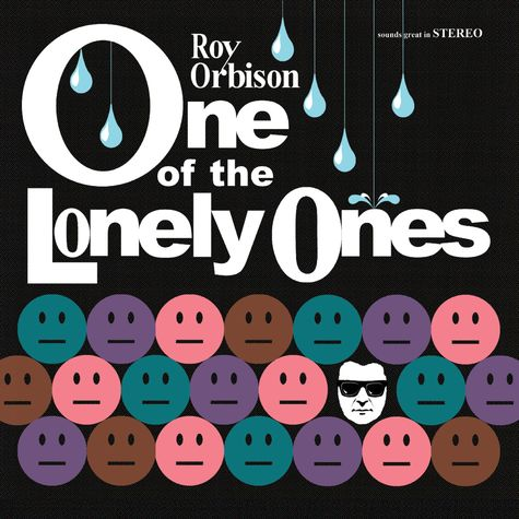 Roy Orbison: One Of The Lonely Ones (CD)